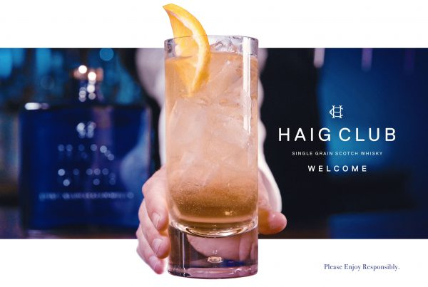 Haig Club - Social Promo created by Mark Glenister Film | Creative Content and Full Service Video Production