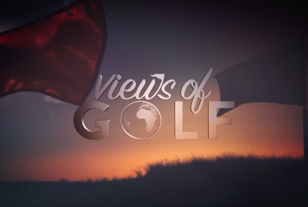 Views of Golf - Title Sequence created by Mark Glenister Film | Creative Content and Full Service Video Production